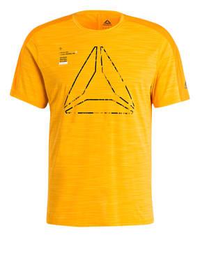Reebok T-Shirt ACTIVCHILL GRAPHIC