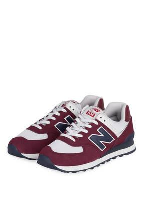 05d92342ec Rote new balance Sneaker online kaufen :: BREUNINGER