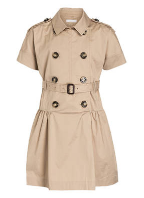 BURBERRY Kleid im Trenchcoat-Stil