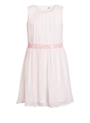 CKS Kids Kleid mit Paillettenbesatz