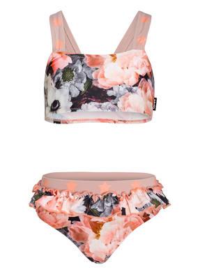 molo Bandeau-Bikini NAILA mit UV-Schutz 50+