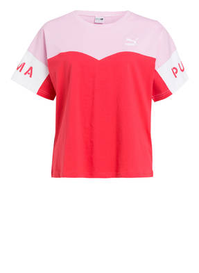 f989de5789c20d PUMA Fitness & Training Shirts online kaufen :: BREUNINGER