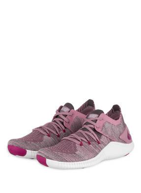 Nike Fitnessschuhe TR FLYKNIT 3