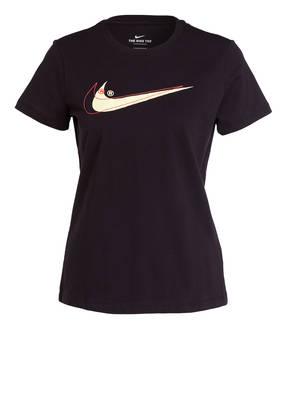 Nike T-Shirt DOUBLE SWOOSH