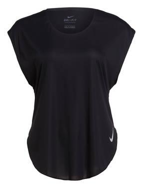 Nike Laufshirt CITY SLEEK
