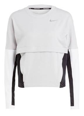 Nike Sweatshirt THERMA SPHERE