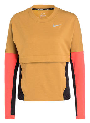 Nike Sweatshirt THERMA SPHERE