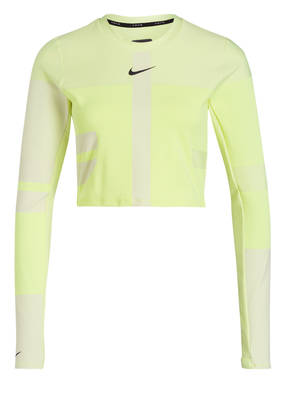 Nike Cropped-Top TECH PACK
