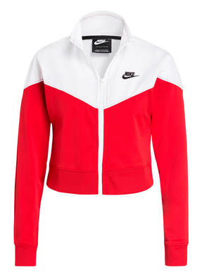 Nike Cropped-Trainingsjacke HERITAGE
