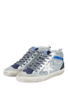 GOLDEN GOOSE DELUXE BRAND Hightop-Sneaker STAR