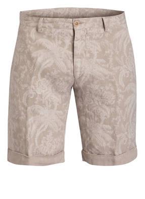 ETRO Leinen-Shorts