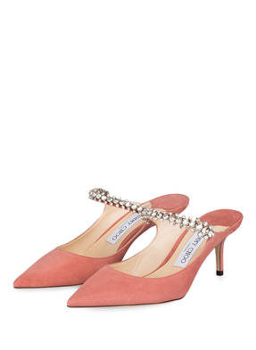 JIMMY CHOO Mules SUE 65