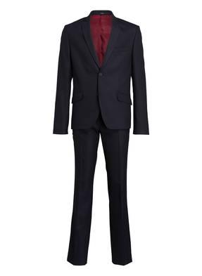 weise Anzug