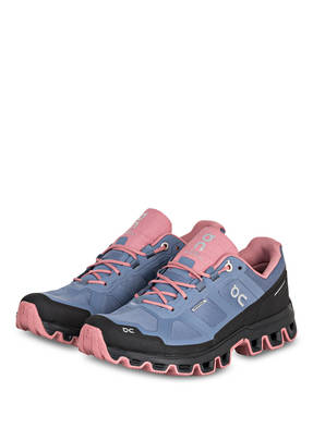 On Running Laufschuhe CLOUDVENTURE WATERPROOF