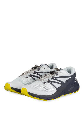 SALOMON Trailrunning-Schuhe SHOES SENSE RIDE 2