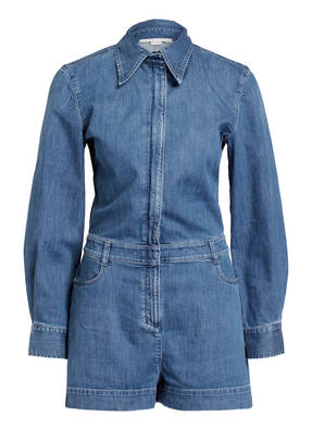STELLA McCARTNEY Jeans-Jumpsuit