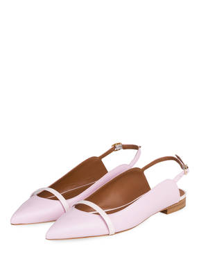 MALONE SOULIERS Sling-Ballerinas MARION