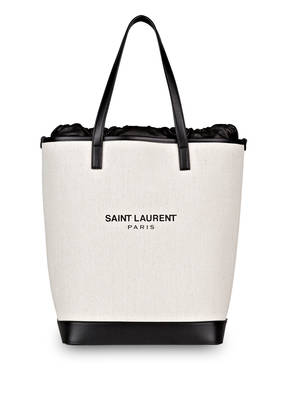 SAINT LAURENT Shopper TEDDY