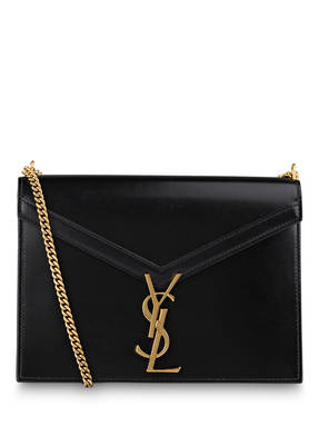 SAINT LAURENT Umhängetasche CASSANDRA MEDIUM