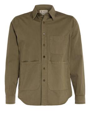 ASPESI Overshirt Slim Fit