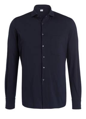 ASPESI Jerseyhemd Slim Fit