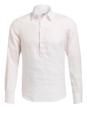 ASPESI Leinenhemd CHIUSA Slim Fit