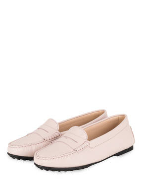 TOD'S Mokassins GOMMINO CITY