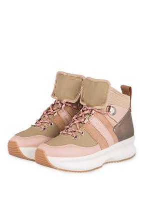 SEE BY CHLOÉ Plateau-Sneaker NICOLE