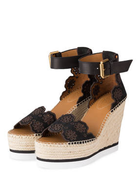 SEE BY CHLOÉ Wedges GLYN