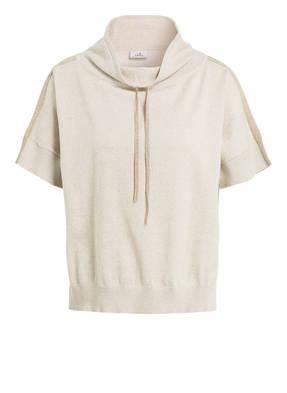 DEHA Kurzarm-Sweatshirt
