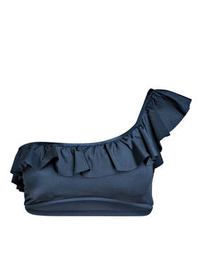 SEAFOLLY One-Shoulder-Bikini-Top SHINE ON