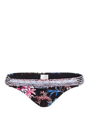 SEAFOLLY Bikini-Hose WATER GARDEN