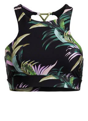 SEAFOLLY Bustier-Bikini-Top LAS PALMAS