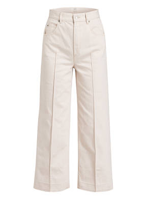 ISABEL MARANT ÉTOILE Cropped-Jeans CABRIA