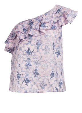 ISABEL MARANT ÉTOILE One-Shoulder-Bluse THOMY