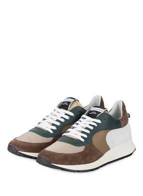 PHILIPPE MODEL Sneaker MONTECARLO MONDIAL