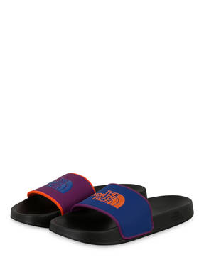THE NORTH FACE Sandalen BASE CAMP SLIDE