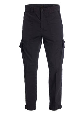 BOSS Cargohose SARGO Tapered Fit