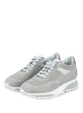 Santoni Sneaker SUEDE