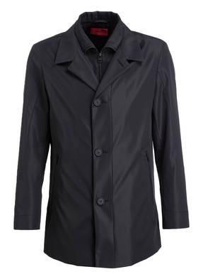 Kostenloser Versand super günstig im vergleich zu Neuankömmling Mantel BARELTO mit abnehmbarer Blende