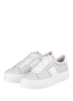 KENNEL & SCHMENGER Plateau-Sneaker BIG