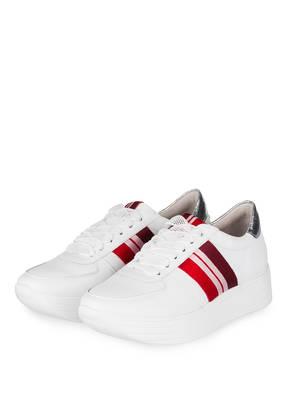 Sneaker für Damen online kaufen    BREUNINGER 55fde46e54