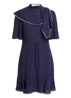 SEE BY CHLOÉ Kleid mit Seide