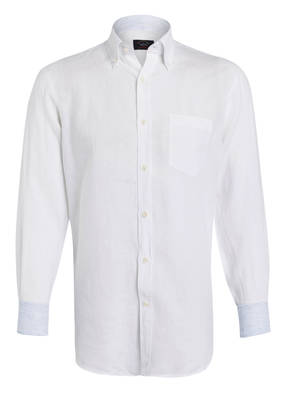 PAUL & SHARK Leinenhemd Regular Fit