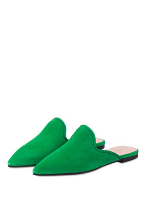 Pretty Ballerinas Mules ANGELIS