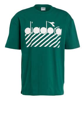 diadora T-Shirt SS BARRA