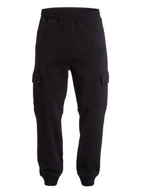 BURBERRY Sweatpants JUSTLEY