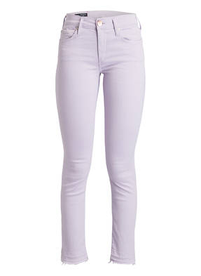 TRUE RELIGION 7/8-Jeans HALLE Super Skinny Fit