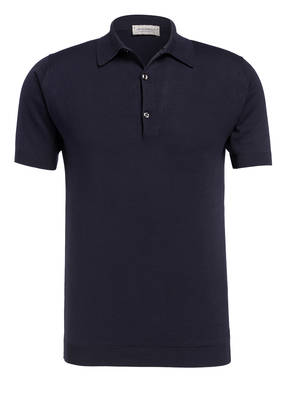 JOHN SMEDLEY Jersey-Poloshirt ADRIAN