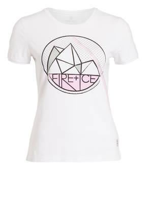 FIRE+ICE T-Shirt FATUA